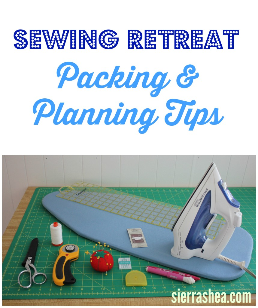 sewingretreatpackingtips