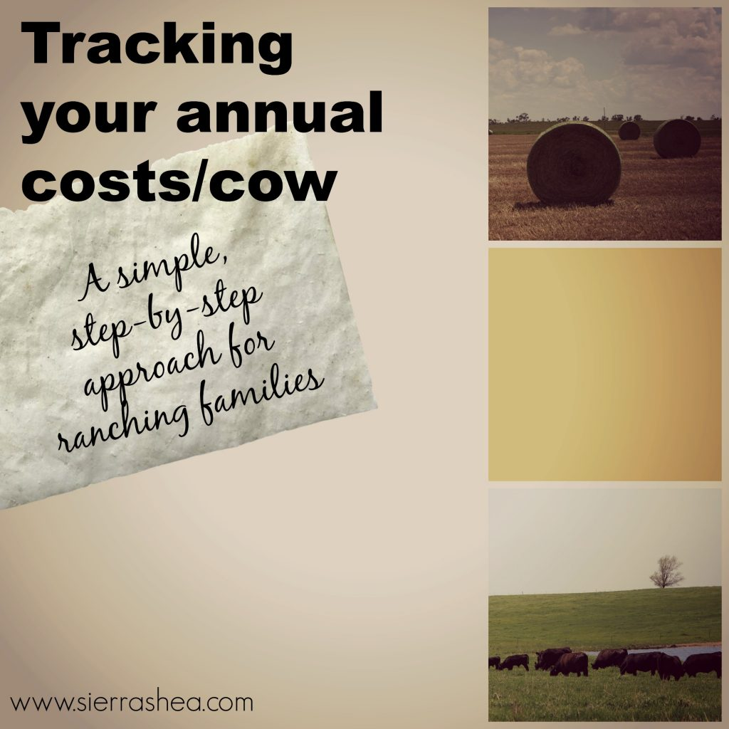 TrackingCowCosts